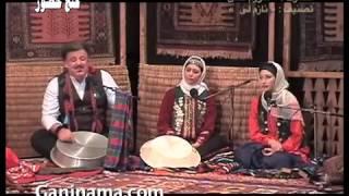Naser Vahdati Nazam Ley