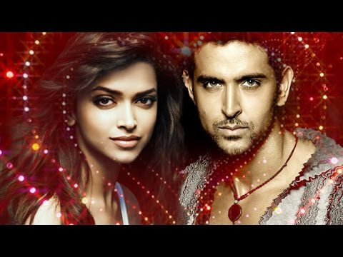 Xxx Mp4 Hrithik Roshan To ROMANCE Deepika Padukone In KAABIL 3gp Sex
