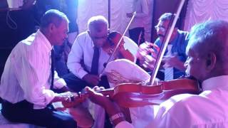 Vee mincha - Batticaloa Burgher traditional song