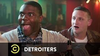 The Legendary Mort Crim - Detroiters