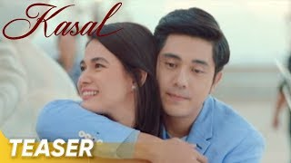 'KASAL' | TEASER | Who will Lia end up with?