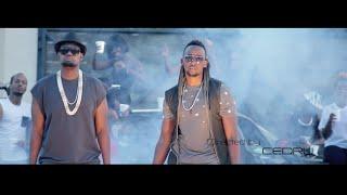 Kitoko & Meddy -  Sibyo (Official Video)