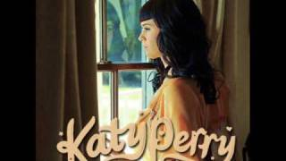 Katy Perry - Thinking Of You Official Acoustic Version {HQ} RARE!!!
