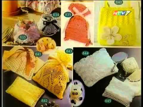 Vu dieu dan moc knitting vietnam