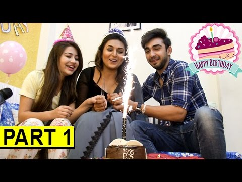 Xxx Mp4 Ruhi Adi Celebrate Ishi Maa S BIRTHDAY Ye Hai Mohabbatein Part 1 3gp Sex