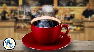 What Makes Coffee So Good?