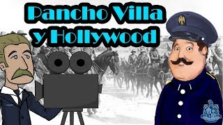 Pancho Villa y Hollywood - Bully Magnets