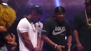 Loaded LuX vs. Murda MooK part 2