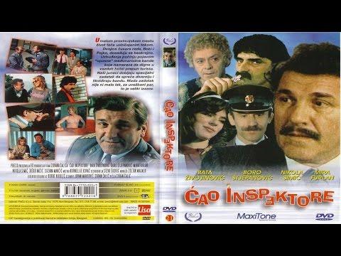 Cao inspektore 1985