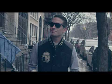 G-Eazy - Marilyn ft. Dominique LeJeune (Official Music Video)