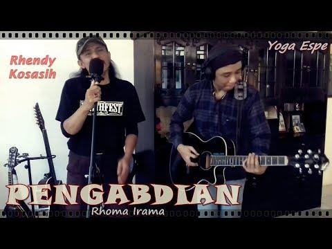 Xxx Mp4 DANGDUT Rock Gitar Akustik PENGABDIAN By Yoga Espe Amp RhenKosh 3gp Sex