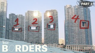 How feng shui shaped Hong Kong