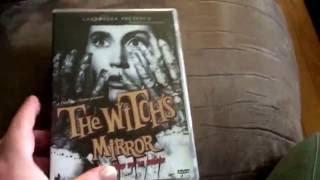 Top 10 Tuesday Spanish Horror Movies
