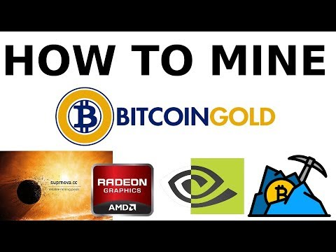 Xxx Mp4 How To Mine Bitcoin Gold On Suprnova Cc Pool Gold Mining Pools BTCGPU 3gp Sex