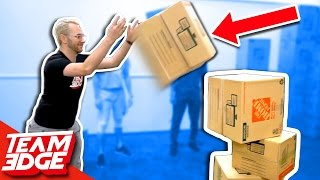 Box FLIP Challenge!!