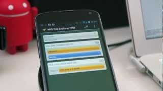 Easily Transfer Files Between Your Android and PC With These Apps