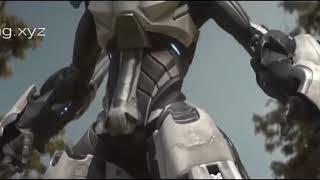 Iron Man 4 - in hindi (HD) marvel studio