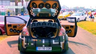 Braga Internacional Tuning Motor Show 2016 HD