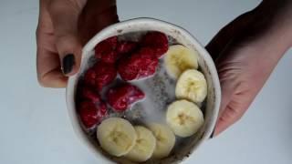 Healthy Breakfast Ideas: easy GF/DF/SF recipes!
