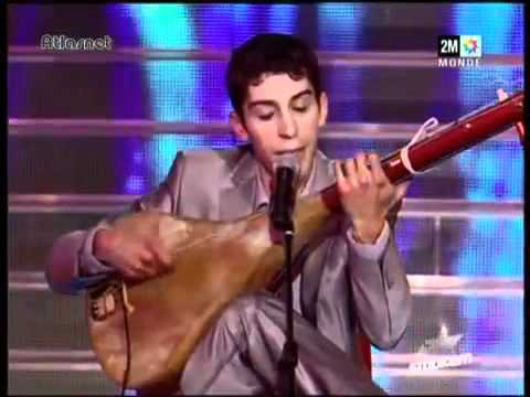 Ahmed Lah Rouicha Inas Inas احمد الله رويشة ، اناس اناس