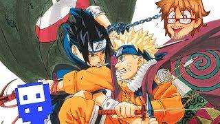 The Nen Show Cast - Naruto Part 5: Sasuke Retrieval (Chapters 172-238)