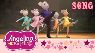 Angelina Ballerina - The Surprise Performer