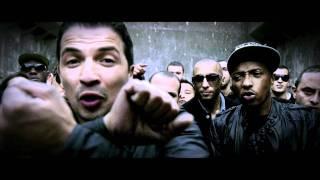 SNIPER- J'te parle feat. Soprano (Clip Officiel)