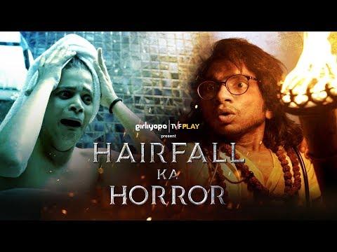 Xxx Mp4 Hairfall Ka Horror Feat Srishti Srivastava Amp Chote Miyan Girliyapa Unoriginals 3gp Sex