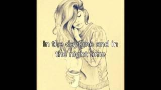 I Want It To Be You by Tatiana Manaois (Lyrics)