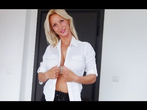 Xxx Mp4 HOT SECRETARY Taking Off Her Clothes UNDRESSED YOGA In The OFFICE Stretching Is Very Important 3gp Sex