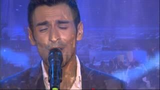 Filip Bozinovski - More sokol pie - ZG - Finale - (Tv Prva 12.07.2015.)