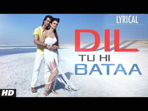Xxx Mp4 Dil Tu Hi Bataa Full Song With Lyrics Krrish 3 Hrithik Roshan Kangana Ranaut 3gp Sex