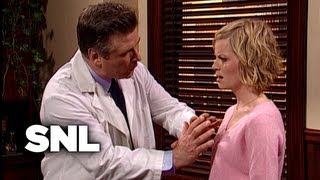 Plastic Surgeon - Saturday Night Live
