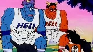 5 Weird Ways Dragon Ball Was Censored