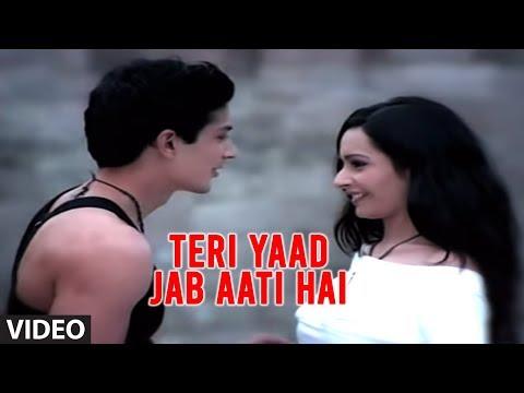 Xxx Mp4 Teri Yaad Jab Aati Hai Full Video Song Kabhi Aisa Lagta Hai Lucky Ali 3gp Sex