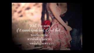 เพลงสากลแปลไทย #46# Because I Love You  ♥  Shakin Stevens (Lyrics & ThaiSub) ♪♫♥ ♪ ♥ ♫