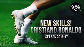 Cristiano Ronaldo 2017 ● Skills & Goals 2016/17 | HD