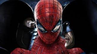 Mortal Kombat vs DC Universe vs Marvel (Fan Trailer)