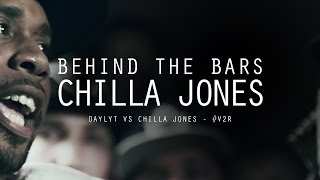 KOTD - Behind The Bars - Chilla Jones