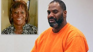 This Man Killed His Mother Two Days After Completing Sentence For Murder