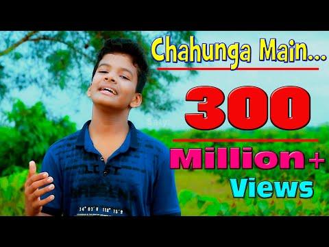 Xxx Mp4 Chahunga Main Tujhe Hardam Satyajeet Jena Official Video 3gp Sex
