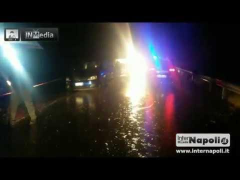 Lago Patria. Trovato il cadavere di una prostituta: è incubo serial killer