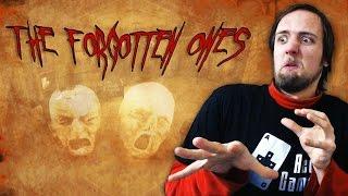 The Forgotten Ones - un'esperienza da dimenticare!