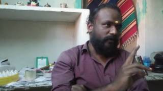 Acupuncture Training in Tamil - Introduction