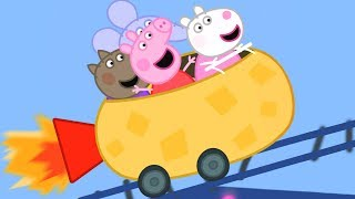 Peppa Pig English Episodes | Peppa Pig