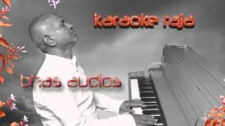Aadiyei manam-nengal kettavai karaoke