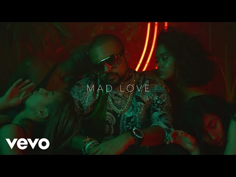Download Sean Paul, David Guetta - Mad Love ft. Becky G free