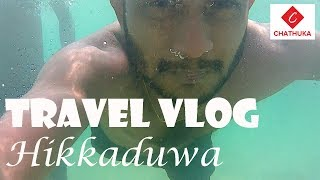 Travel Vlog | Hikkaduwa Sri Lanka