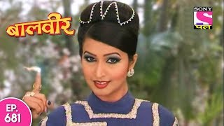 Baal Veer - बाल वीर - Episode 681 - 7th August, 2017
