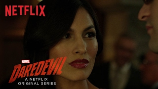 Marvel's Daredevil - Season 2 | Featurette: Elektra [HD] | Netflix